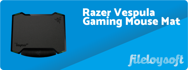 Razer Vespula Software