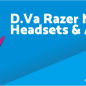 D.Va Razer MEKA Headset Driver, Software, Manual, Download
