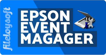 EPSON EVENT MAGAGER