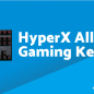 HyperX Alloy FPS Pro Software, Driver, Manual, Download