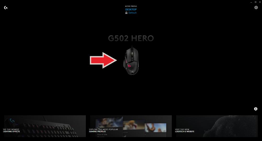 LOGI HERO9