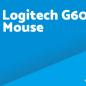 Logitech G600 MMO Software