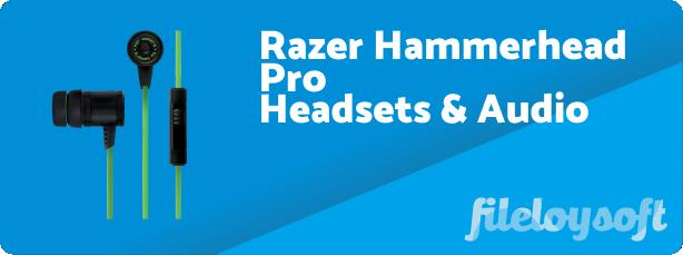 Razer Hammerhead Pro