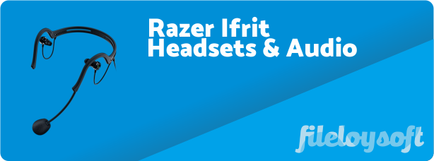 Razer Ifrit Driver, Software, Manual, Download for Windows 10, 7, 8, Mac