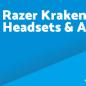 Razer Kraken 7.1 V2 Driver, Software