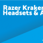 Razer Kraken Driver, Software, Manual, Download