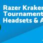 Razer Kraken Tournament Edition Driver, Software, Manual, Download
