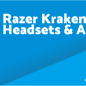 Razer Kraken Ultimate Driver, Software, Manual, Download