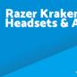 Razer Kraken X USB Driver, Software, Manual, Download