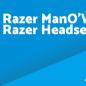 Razer ManO'War Driver, Software, Manual, Download