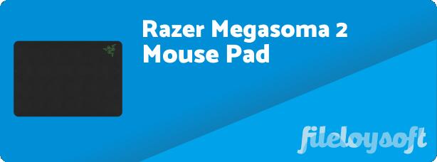 Razer Megasoma 2 Software