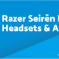 Razer Seirēn Pro Driver, Software, Manual, Download