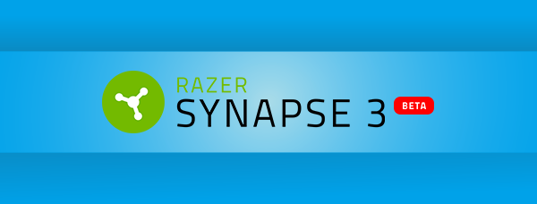 Razer Synapse 3 Download