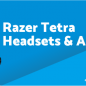 Razer Tetra Driver, Software, Manual, Download for Windows, macOS