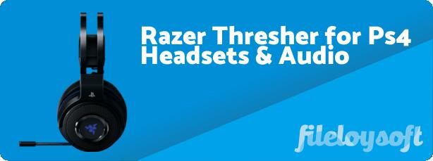 Razer Thresher for PS4