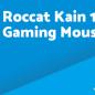 Roccat Kain 100 AIMO Driver