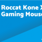 Roccat Kone XTD Optical Driver