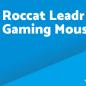 Roccat Leadr Driver