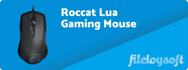 Roccat Lua Driver