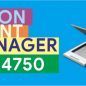 Epson Event Manager Software ET-4750 Download