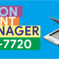 Epson Event Manager Software WF-7720 Download