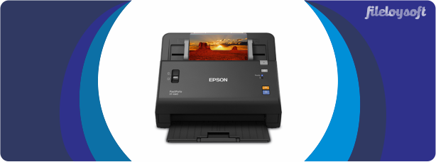 Epson FastFoto FF-640 Driver, Software, Manual, Download for Windows, Mac
