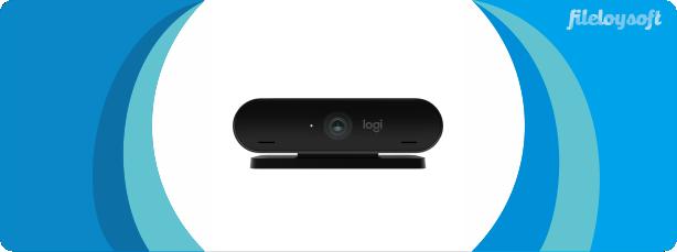 Logitech 4K PRO MAGNETIC WEBCAM Driver, Software, Download