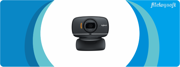Logitech B525 HD Webcam Driver, Software, Download