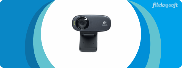Logitech HD Webcam C310 Driver, Software, Download