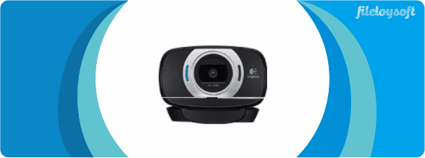 Logitech HD Webcam C615 Driver, Software, Download
