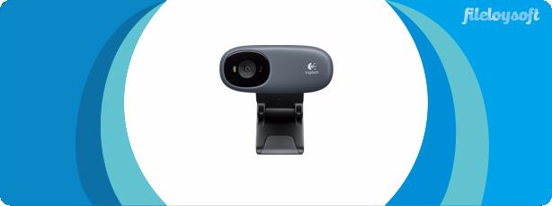 Logitech Webcam C110 Driver, Software, Download