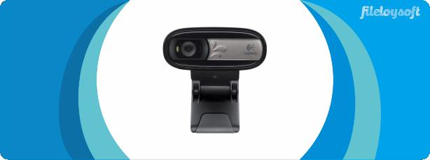 Logitech Webcam C170 Driver, Software, Download