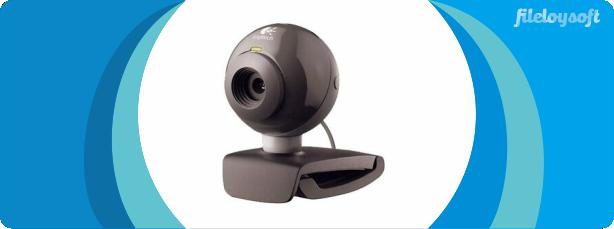 Logitech Webcam C200 Driver, Software, Download