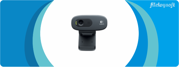 Logitech Webcam C260 Driver, Software, Download