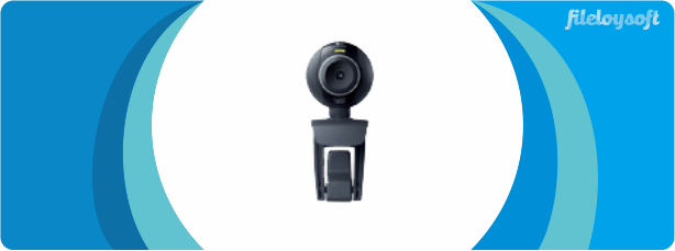 Logitech Webcam C300 Driver, Software, Download