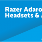 Razer Adaro In Ear Manual, Driver, Software
