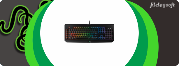 Razer BlackWidow Chroma Driver, Software, Manual, Download for Windows, Mac