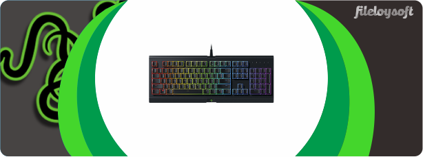 Razer Cynosa Chroma Driver, Software, Manual, Download for Windows, Mac