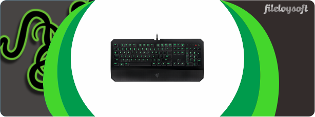 Razer DeathStalker Driver, Software, Manual, Download for Windows, Mac