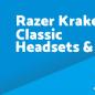Razer Kraken 7.1 Classic Driver, Manual, Software