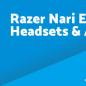 Razer Nari Essential Driver Software Manual
