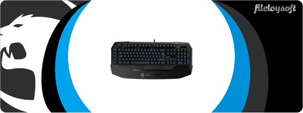 Roccat Ryos MK Driver Download, Software for Windwos 10, 8, 7