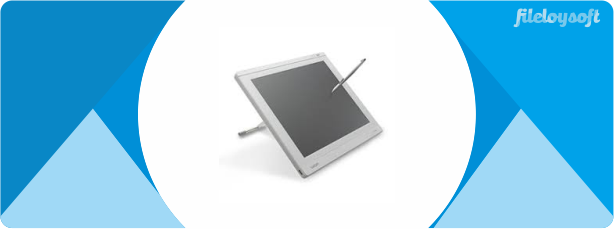 Wacom DTI-520 Driver, Software, Manual, Download for Windows, Mac