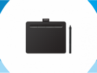 Wacom Intuos CTL-4100 Driver, Software, Manual, Download for Windows, Mac