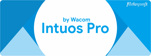 Wacom Intuos Pro Driver, Software Download for Windows, macOS