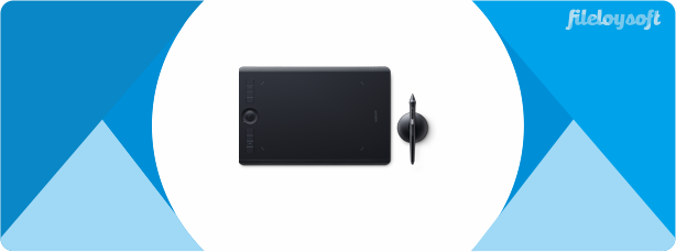 Wacom Intuos Pro L (2017) Driver, Software Download for Windows, Mac