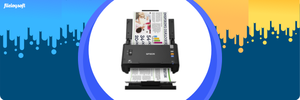Epson DS-560 Driver, Software, Manual, Download for Windows, Mac