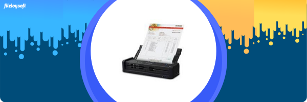 Epson ES-300WR Driver, Software, Manual, Download for Windows, Mac