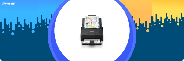 Epson ES-400 Driver, Software, Manual, Download for Windows, MacOS