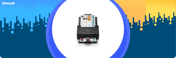 Epson ES-500W Driver, Software, Manual, Download for Windows, Mac